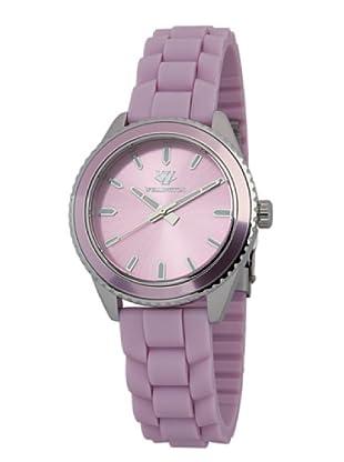 Wellington Damen-Armbanduhr Karamea Analog Silikon WN508-168