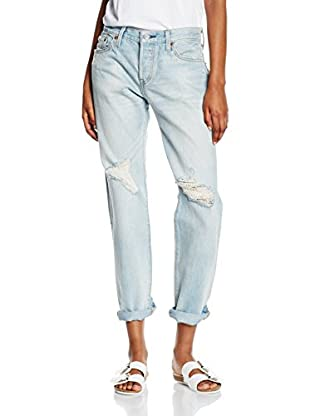 Levi's Jeans 501 Ct Jeans For Women babyblau size is not in selection DE