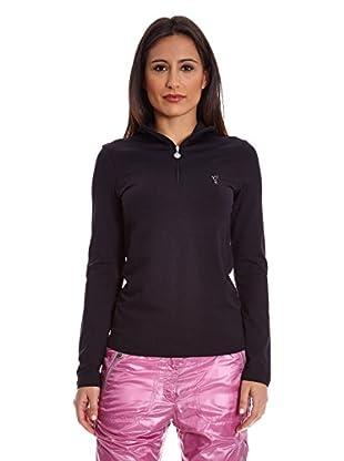 Golfino Sweatshirt Thermisch Second Skin Second Skin