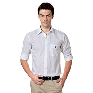 Casual Checkered Full Sleeved Shirt