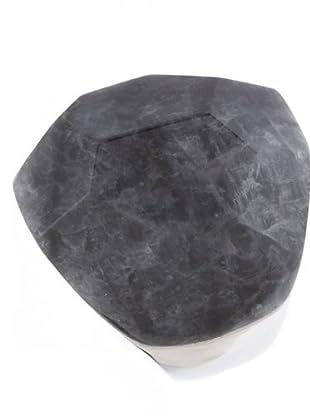 Luxenter 5940764 - Anillo Ukungu de plata