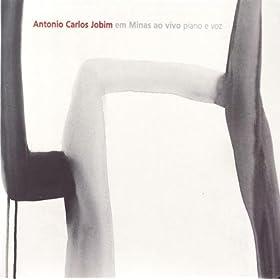 ♪Antonio Carlos Jobim em Minas ao Vivo Piano e Voz/Antonio Carlos Jobim | 形式: MP3 ダウンロード