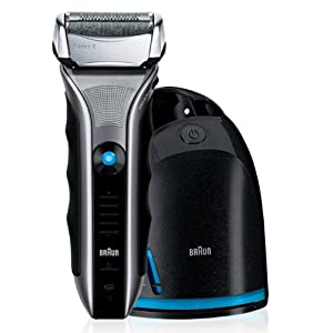 Braun Series-5/590 Men's Shaver