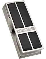 Boss FV-500L Volume Pedal - Low Impedence