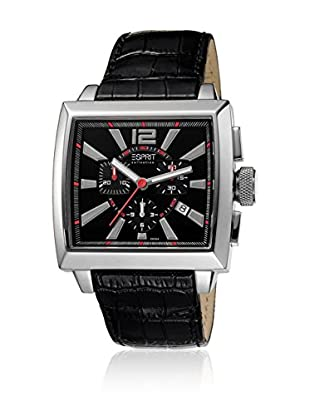 Esprit Collection Reloj de cuarzo Man Istros Night 42 mm