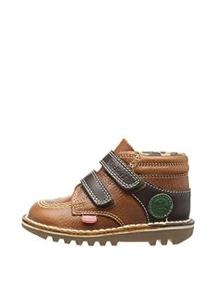 Airborne Footwear Ltd. Zapatillas Kentucky (Marrón)