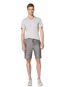 Dorsia Men's Lewis Shorts (Pink)