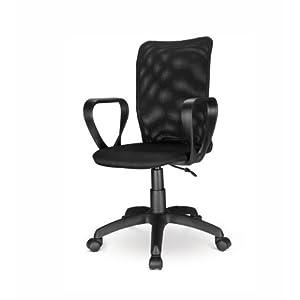 Nilkamal Nano Mid Back Office Chair