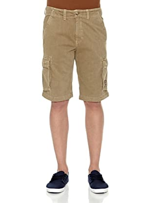 Carrera Jeans Bermuda Tasconi (Caqui)