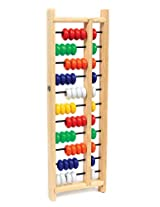 Skillofun Chinese Abacus, Multi Color