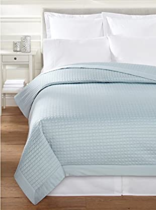 Belle Epoque Cotton Quilted Coverlet