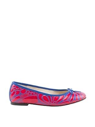 Pertegaz Bailarinas Lacito (Rojo / Azul)