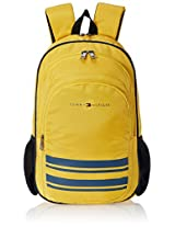 Tommy Hilfiger Latin Yellow Children's Backpack (TH/BTS14LTN)