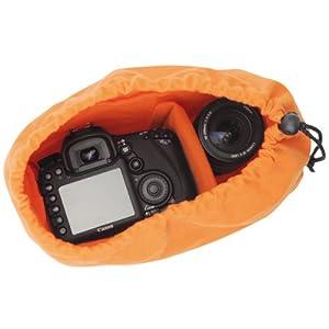 エツミ インナーボックス モジュールクッションボックスD オレンジ E-6289
