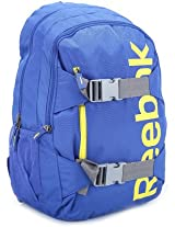 Reebok BTS Teen Backpack(Blue, Size - 19.3)