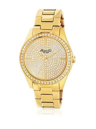 Kenneth Cole Reloj de cuarzo Woman IKC4957 38 mm