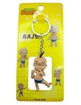 Raju Key Chain