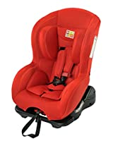 Mee Mee Baby Lockable Car Seat (Red)