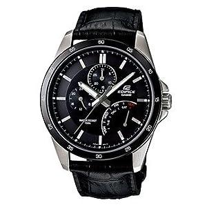 Casio Edifice EF-341L-1AVDF Analogue Watch