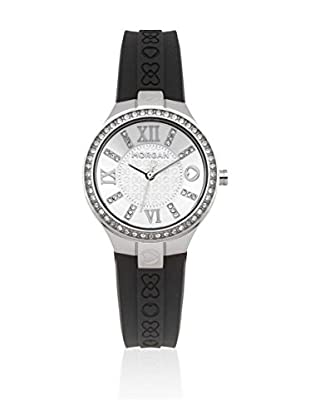 Morgan de Toi Orologio al Quarzo Woman Grigio Scuro 28 mm