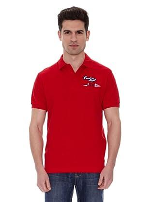 TH Polo Super Series Mickey (Rojo)