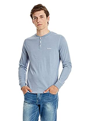 Lee Cooper Camiseta Manga Larga Hanbury