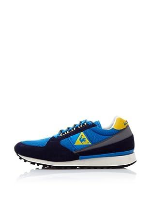Le Coq Sportif Zapatillas Eclat 100 (Azul)