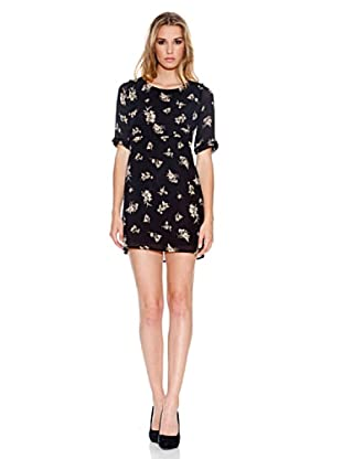 Pepe Jeans London Vestido Atlanta (Negro)