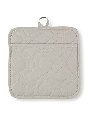 KAF Home Neoprene Pot Mitt, Oatmeal