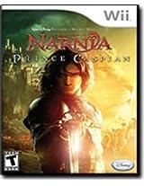 The Chronicles of Narnia: Prince Caspian (Nintendo Wii)