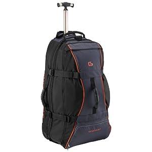 Geonaute 60L Performance Trolley Adult Bag