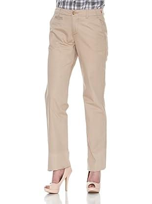 Jackpot Pantalone Jamari (Beige)
