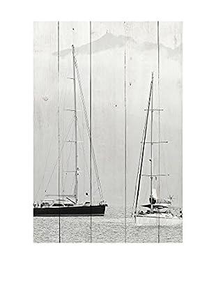 Really Nice Things Wandbild Nautica