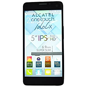 Alcatel One Touch Dual Sim Mobile Phone