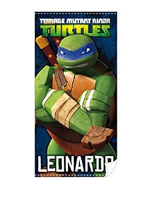 Tortugas Mutantes Toallas De Playa Leo