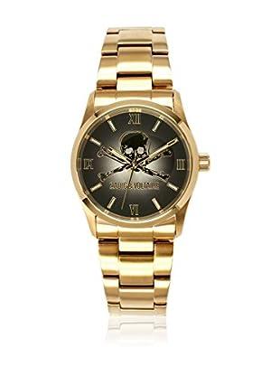 Zadig & Voltaire Reloj de cuarzo Unisex 33 mm