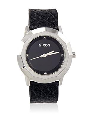 Nixon Uhr mit japanischem Quarzuhrwerk Woman A341-000  35 mm