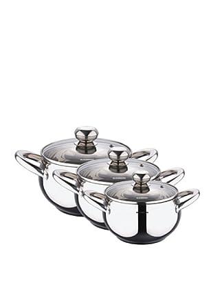 Blaumann Batería de Cocina 6 piezas