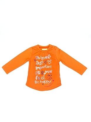 Dudu Camiseta Daifa (Coral)