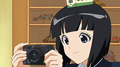 OVA プラスチック姉さん