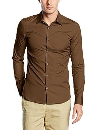 Belstaff Camisa Hombre Allendale