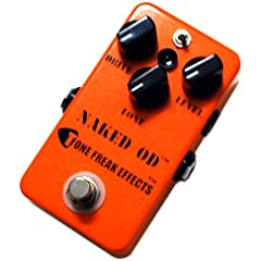 TONE FREAK EFFECTS NAKED O.D