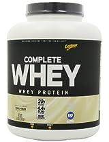 CytoSport Complete Whey Protein - Vanilla Bean - 5 Pound