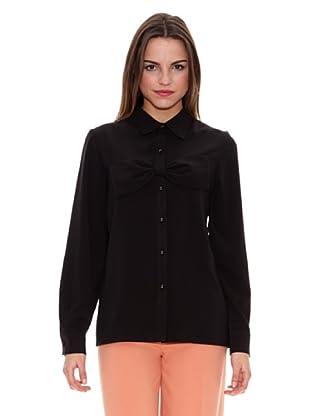 Pepa Loves Camisa Paola (Negro)