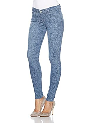 LTB Jeans Jeggings Isabella (blau)