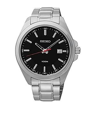 Seiko Reloj de cuarzo SUR061P1 Metal 42  mm