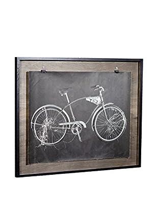 Chris Dunker for Phylum Design Bike Hawthorne, Photograph in Floating Frame