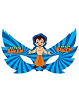 Themez Only Paper - Chhota Bheem, Multi Color (Eye Mask)