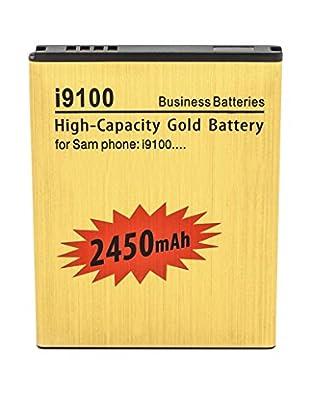 Batería 2450Mah Samsung Galaxy S2 Multicolor