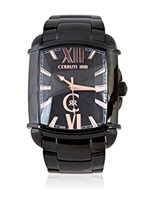 Cerruti 1881 Quarzuhr Man Crb037F221B 44 mm